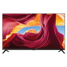 "Телевизор Hyundai H-LED43ET4100, 43"", 1920x1080, DVB-T2/C/S2, HDMI 3, USB 1, черный"