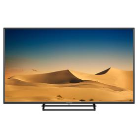 "Телевизор Hyundai H-LED43FT3001, 43"", 1920x1080, DVB-T/T2/C/S/S2, HDMI 3, USB 1, черный"