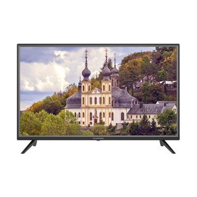 """Телевизор Starwind SW-LED32SA303, 32"""", 1366x768, DVB-T/T2/C/S/S2, HDMI 3, USB 2, Smart TV - Фото 1"""