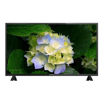 """Телевизор Starwind SW-LED40BA201, 40"""", 1920x1080, DVB-T/T2/C/S/S2, HDMI 3, USB 1, черный - Фото 1"""