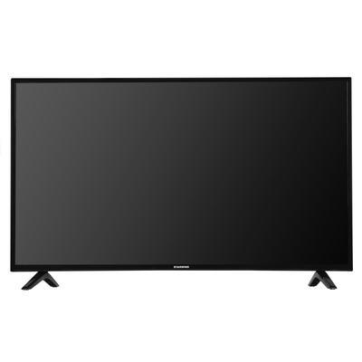 """Телевизор Starwind SW-LED42BB200, 42"""", 1920x1080, DVB-T/T2/C/C2/S/S2, HDMI 3, USB 2, черный   696445 - Фото 1"""