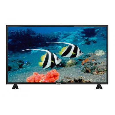 """Телевизор Starwind SW-LED43BA201, 43"""", 1920x1080, DVB-T/T2/C, HDMI 3, USB 2, черный - Фото 1"""