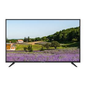 """Телевизор Starwind SW-LED43SA303, 43"""", 1920x1080, DVB-T/T2/C/C2/S/S2, HDMI 3,USB 2,Smart TV   696445"""