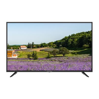 """Телевизор Starwind SW-LED43SA303, 43"""", 1920x1080, DVB-T/T2/C/C2/S/S2, HDMI 3,USB 2,Smart TV   696445 - Фото 1"""