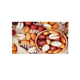 Коврик «Ливорно», размер 40х60 см