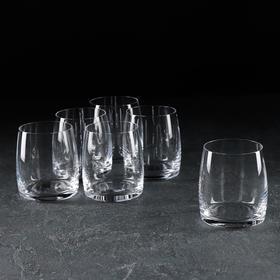 Набор стаканов для виски 290 мл Pavo, 6 шт