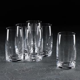 Набор стаканов для воды Pavo, 250 мл, 6 шт