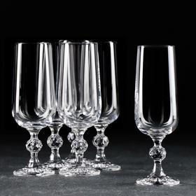 Набор бокалов для шампонского Sterna, 180 мл, 6 шт