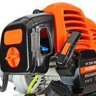 Триммер бензиновый PATRIOT PT3555ESCountry, 1.32 кВт, 8000 об/мин, скос 46/25.5 см, 4Т-нож - Фото 6