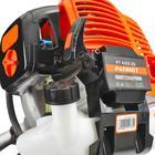 Триммер бензиновый PATRIOT PT4555ESCountry, 1.84 кВт, 2.5 л.с, 8000 об/мин, скос 46/25.5 см   697187 - Фото 7
