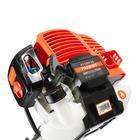 Триммер бензиновый PATRIOT PT5555ESCountry, 2.2 кВт, 3 л.с, 8000 об/мин, леска/4Т-нож - Фото 9
