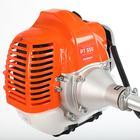 Триммер бензиновый PATRIOT PT555, 2Т, 2.21 кВт, 3 л.с, 6500 об/мин, скос 41.5/23 см - Фото 6