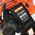 Триммер бензиновый PATRIOT PT545XT, 1.86 кВт, 2.5 л.с, 8000 об/мин, 42/23 см, леска/нож/диск   69718 - Фото 14
