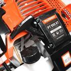Триммер бензиновый PATRIOT PT555XT, 2.1 кВт, 3 л.с, 8000 об/мин, 42/25.5 см, леска/нож/диск   697188 - Фото 14