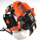 Триммер бензиновый PATRIOT PT555XT, 2.1 кВт, 3 л.с, 8000 об/мин, 42/25.5 см, леска/нож/диск   697188 - Фото 5