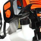 Триммер бензиновый PATRIOT PT443, 1.8 кВт, 2.5  л.с, 8000 об/мин, скос 44/25.5 см, леска/нож   69718 - Фото 14