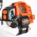 Триммер бензиновый PATRIOT PT443, 1.8 кВт, 2.5  л.с, 8000 об/мин, скос 44/25.5 см, леска/нож   69718 - Фото 4