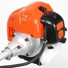 Триммер бензиновый PATRIOT PT443, 1.8 кВт, 2.5  л.с, 8000 об/мин, скос 44/25.5 см, леска/нож   69718 - Фото 5