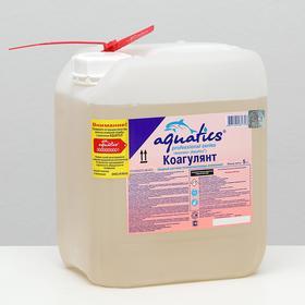 Коагулянт Aquatics, 5 кг