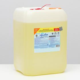Дезинфицирующее средство Aquatics для бассейнов 14%, 12 кг