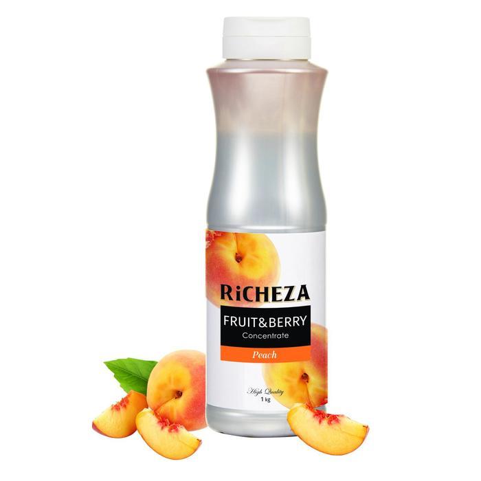 Концентрат RiCHEZA «Персик» 1000 г