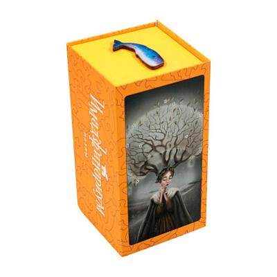 Деревянный пазл Имаджинариум «Сны Старого Леса», 210 элементов - Фото 1