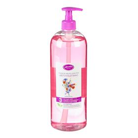 Жидкое мыло «Мечта. Цветочный микс», 1000 мл