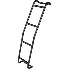 Лестница РИФ для УАЗ Хантер под задний бампер РИФ с калиткой Ош