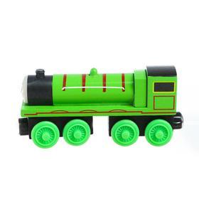 Детский паровоз для железной дороги 3,4×8,5×5,4 см