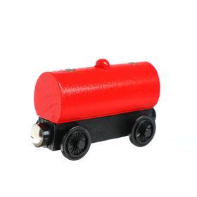 Детский вагончик для железной дороги 3,4×8,5×5,1 см