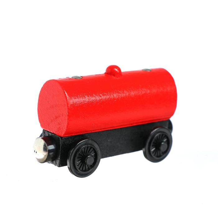 Детский вагончик для железной дороги 3,48,55,1 см