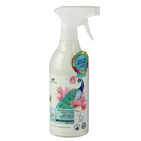 """Пробиотический арома-спрей для мытья окон и зеркал """"Чувственное настроение"""" 500 мл"""