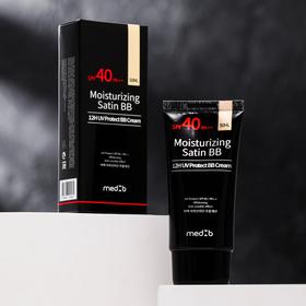 Увлажняющий тональный BB-крем Med B, с сатиновым финишем, 50 мл
