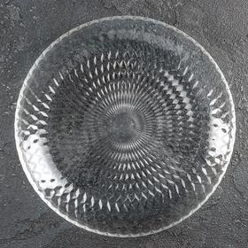 Тарелка десертная ОСЗ «Идиллия», d=19 см