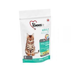 Сухой корм CHOICE для стерилизованных кошек, контроль веса, 350 г