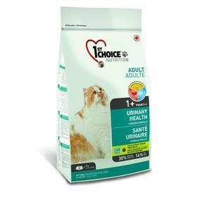 Сухой корм CHOICE Urinary для кошек, курица, 340 г