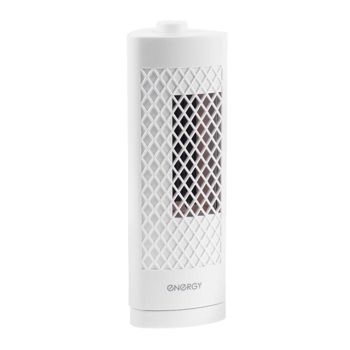 Вентилятор ENERGY EN-1619 TOWER, напольный, 25 Вт, 3 скорости, белый