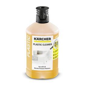Средство для чистки пластмассы 3 в 1 Karcher RM 613, 6.295-758, 1 л