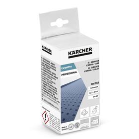 Средство для чистки ковров KARCHER CarpetPro RM 760, 16 таблеток