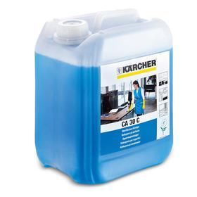 Концентрат средства для чистки поверхностей универсальное Karcher CA 30 C, 6.295-682, 5л