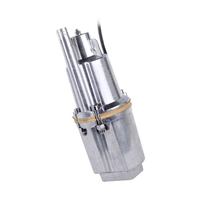 Насос вибрационный PATRIOT VP 10 315302501, верхний забор, кабель 10 м, 18 лмин, напор 60 м