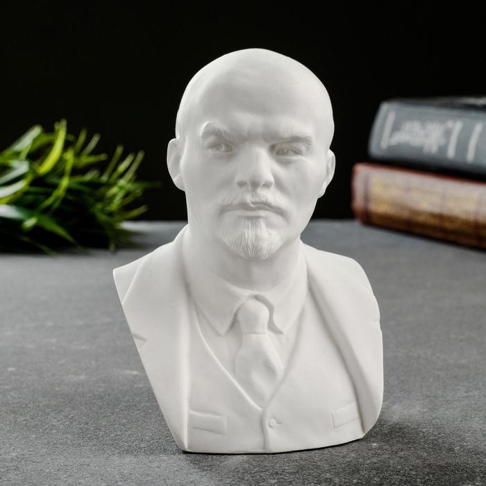 Бюст Ленина, 11,3см