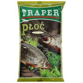 Прикормка Traper плотва, 1 кг