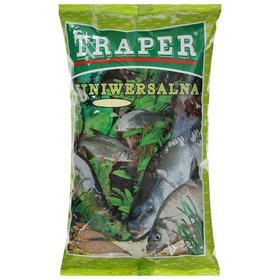 Прикормка Traper универсальная, 1 кг