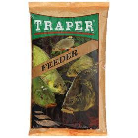 Прикормка Traper фидер, 750 г