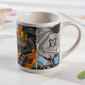 Кружка Transformers, 240 мл