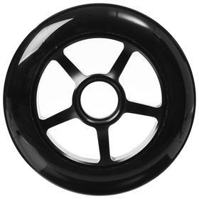 Колесо для трюкового самоката, PU, 100 мм, 1 шт., с алюминиевым ободом Ош