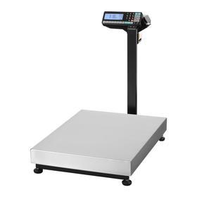 Весы товарные с печатью этикеток Масса-К ТВ-M-150.2-RP3 Ош