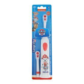 Электрическая зубная щетка Longa Vita Paw Patrol KAB-3, вибрационная, + насадка микс Ош