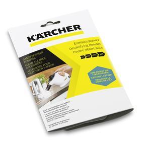 Порошок для удаления накипи Karcher RM 511, 6.295-987, 6х17 г